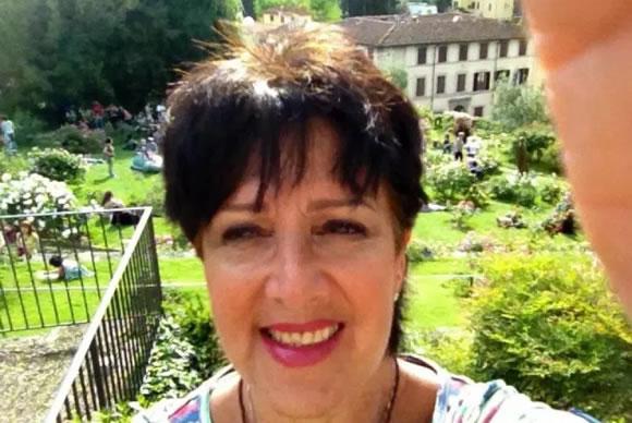 Susan Burg